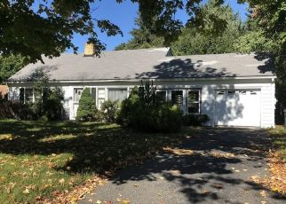 Pre Foreclosure in Springfield 01129 ACREBROOK RD - Property ID: 1538010677