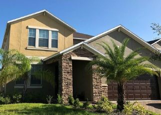 Pre Foreclosure in Sun City Center 33573 COUNT FLEET DR - Property ID: 1538012415