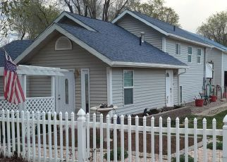 Pre Foreclosure in Parachute 81635 EVANS AVE - Property ID: 1538070229