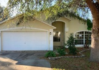 Pre Foreclosure in Clermont 34715 ARBOR HILL CIR - Property ID: 1538099132