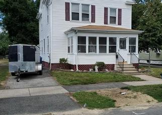 Pre Foreclosure in West Springfield 01089 GARDEN ST - Property ID: 1538117537