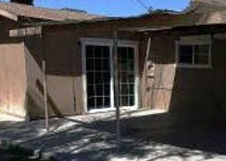 Pre Foreclosure in Shafter 93263 ROSALEE AVE - Property ID: 1538123225