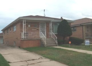 Pre Foreclosure in Chicago 60652 W 85TH ST - Property ID: 1538146448