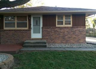 Pre Foreclosure in Lincoln 68504 N 43RD ST - Property ID: 1538216974