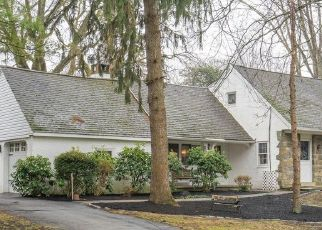 Pre Foreclosure in Glen Mills 19342 FORGE RD - Property ID: 1538235802