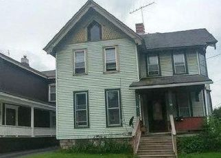 Pre Foreclosure in Cortland 13045 CHARLES ST - Property ID: 1538252884