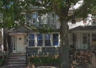 Pre Foreclosure in South Richmond Hill 11419 112TH ST - Property ID: 1538361486