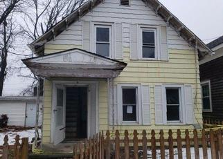 Pre Foreclosure in Fort Edward 12828 MOON ST - Property ID: 1538440774