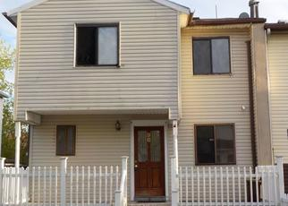 Pre Foreclosure in Staten Island 10314 ADA DR - Property ID: 1538445583