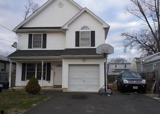 Pre Foreclosure in Keansburg 07734 SEELEY AVE - Property ID: 1538473610