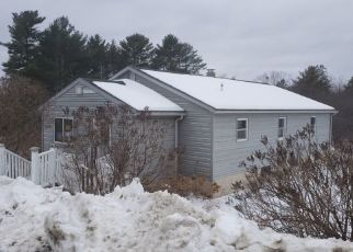 Pre Foreclosure in Kenduskeag 04450 BROADWAY - Property ID: 1538483687