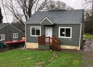 Pre Foreclosure in Portland 97219 SW 64TH AVE - Property ID: 1538547633