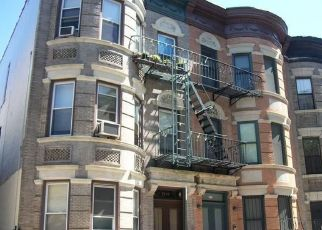 Pre Foreclosure in Bronx 10456 JACKSON AVE - Property ID: 1538580927