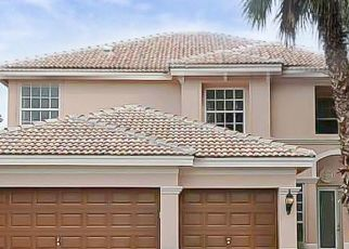 Pre Foreclosure in Lake Worth 33449 PACIFICA ST - Property ID: 1538631727