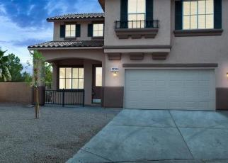 Pre Foreclosure in Las Vegas 89117 LAPIS BEACH DR - Property ID: 1538718887