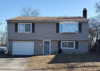 Pre Foreclosure in Waterbury 06708 WINDSOR ST - Property ID: 1538728963
