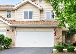 Pre Foreclosure in Tinley Park 60487 WINDSOR PKWY - Property ID: 1538739912