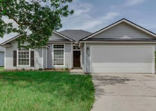 Pre Foreclosure in Jacksonville 32225 AMANDA COVE TRL - Property ID: 1538748664