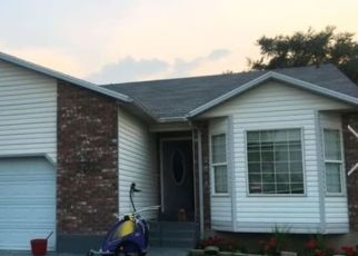 Pre Foreclosure in Salt Lake City 84118 W CHERRY SPRINGS CT - Property ID: 1538768364