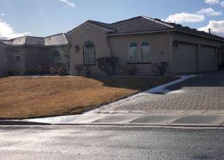 Pre Foreclosure in Reno 89511 MISTRAL CT - Property ID: 1538773625