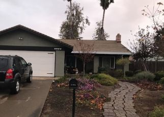 Pre Foreclosure in Sacramento 95826 BLUE RIVER CT - Property ID: 1538801660