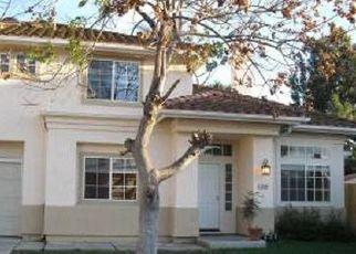 Pre Foreclosure in Chula Vista 91910 MARBELLA CT - Property ID: 1538804727