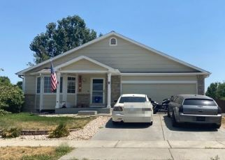 Pre Foreclosure in Henderson 80640 JAMAICA ST - Property ID: 1538806466