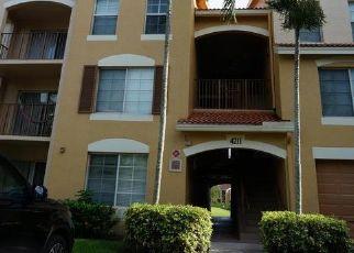 Pre Foreclosure in West Palm Beach 33409 SAN MARINO BLVD - Property ID: 1538824876