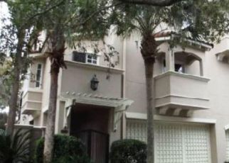 Pre Foreclosure in Fernandina Beach 32034 SPRING TIDE LN - Property ID: 1538901509