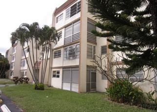 Pre Foreclosure in Fort Lauderdale 33313 NW 41ST AVE - Property ID: 1538935227