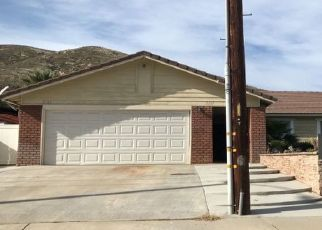 Pre Foreclosure in Colton 92324 ROSEDALE AVE - Property ID: 1538938296