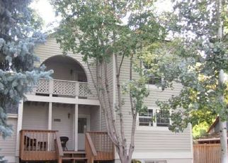Pre Foreclosure in Fort Collins 80526 TRENTON WAY - Property ID: 1538947498