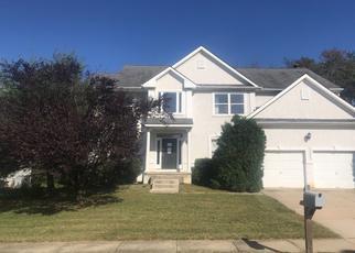 Pre Foreclosure in Riverton 08077 SARATOGA SPRINGS DR - Property ID: 1539035980