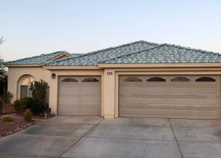 Pre Foreclosure in Cathedral City 92234 TANGELO ST - Property ID: 1539038151