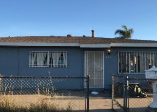 Pre Foreclosure in San Diego 92154 SIRRAH ST - Property ID: 1539057429
