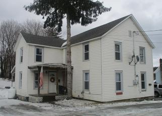 Pre Foreclosure in Ticonderoga 12883 JOHN ST - Property ID: 1539069699