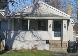 Pre Foreclosure in Buffalo 14223 PAIGE AVE - Property ID: 1539072763