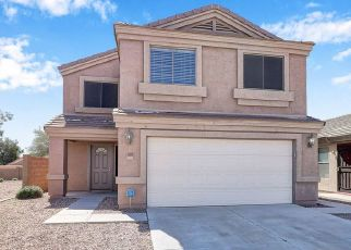 Pre Foreclosure in Buckeye 85326 W TWILIGHT TRL - Property ID: 1539073638
