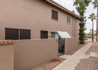 Pre Foreclosure in Fountain Hills 85268 E CALLE DEL ORO - Property ID: 1539115233