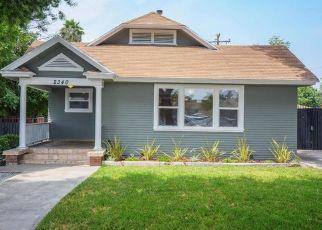Pre Foreclosure in San Bernardino 92405 N G ST - Property ID: 1539132322