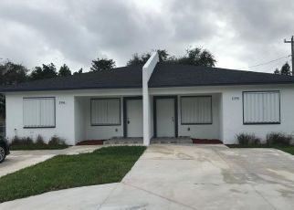 Pre Foreclosure in Miami 33142 NW 47TH ST - Property ID: 1539138900
