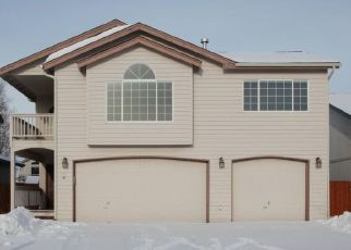 Pre Foreclosure in Anchorage 99515 MONTAGUE BAY CIR - Property ID: 1539143712
