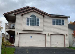 Pre Foreclosure in Anchorage 99515 MONTAGUE BAY CIR - Property ID: 1539143712