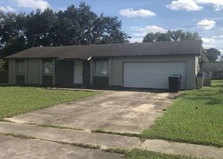 Pre Foreclosure in Orlando 32810 TAMARINO WAY - Property ID: 1539157731