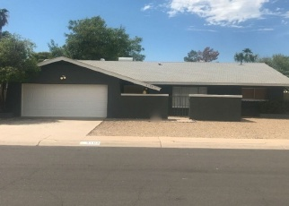 Pre Foreclosure in Scottsdale 85250 N 87TH PL - Property ID: 1539181820