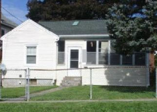 Pre Foreclosure in Syracuse 13205 CLARENCE AVE - Property ID: 1539200650
