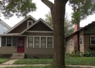 Pre Foreclosure in Saint Paul 55104 ASBURY ST - Property ID: 1539202396
