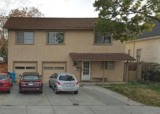 Pre Foreclosure in Santa Clara 95050 HOMESTEAD RD - Property ID: 1539287360