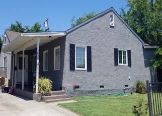 Pre Foreclosure in Stockton 95204 COUNTRY CLUB BLVD - Property ID: 1539304897