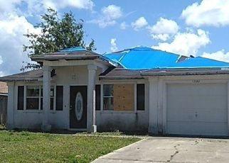 Pre Foreclosure in Panama City 32405 CAPRI DR - Property ID: 1539313649